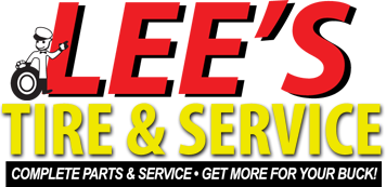 Lee's Tire & Service